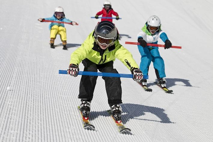 DSLV_Kids_on_snow_abfahrt_01 klein