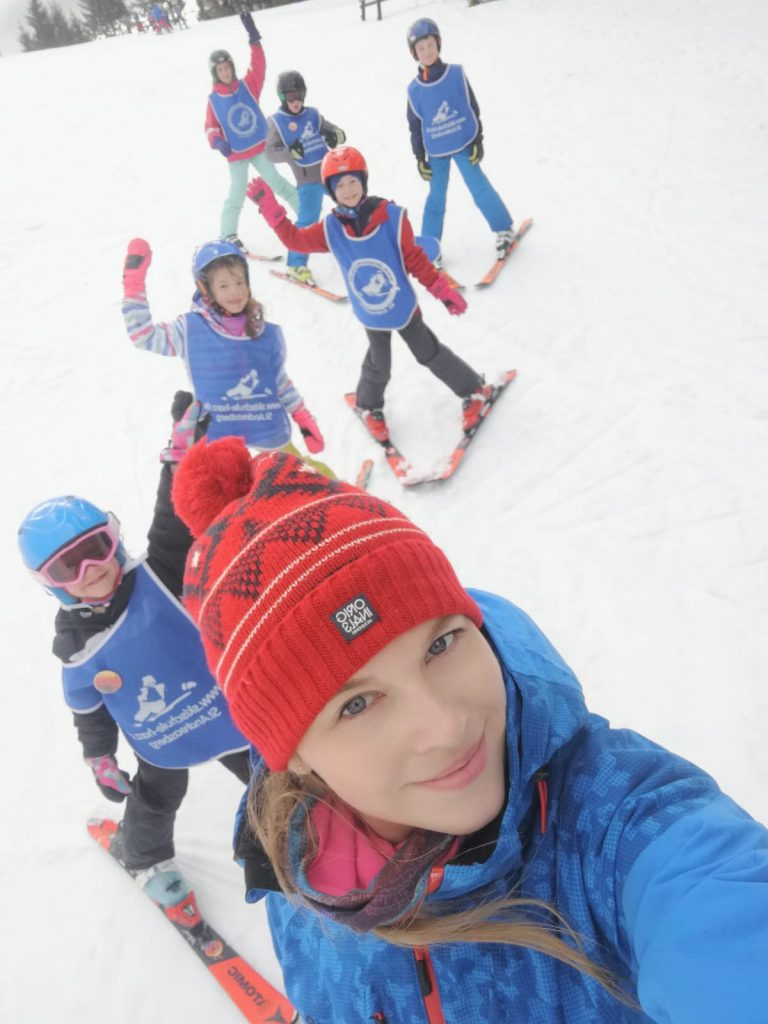 Skischule II